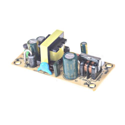 Schaltnetzteil-Modul Blank Circuit 100-265V auf 12V 5V Board Regulator CSDE