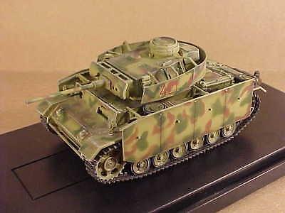 Dragon Armor 1/72 Panzer III Ausf.M with Schurzen, 11.Pz.Div., Kursk 1943 #60663