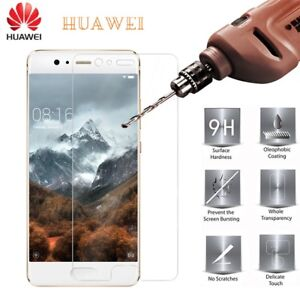Tempered-Glass-Screen-Protector-For-Huawei-P20-Pro-P20-P9-P10-P8-Lite-Honor-9