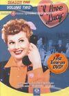 I Love Lucy Season 1 Vol 2 2002 DVD