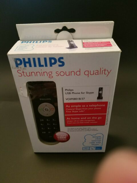 PHILIPS VOIP080 DRIVERS DOWNLOAD FREE