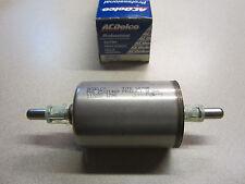 gm oem fuel filter 25121468 ebay GM Fuel Filter Repair Kit gm 25121468 fuel filter gf580