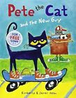 Pete the Cat and the New Guy by Eric Litwin (Paperback, 2014)