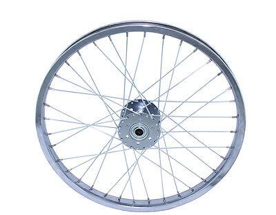 "BICYCLE 24"" or 26""  HOLLOW HUB WHEEL 72 SPOKES CRUISER LOWRIDER TRIKE CYCLING"