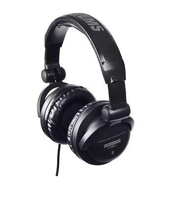 Audio For Video Creative Ld Systems Hp1100dj Dynamischer Dj-kopfhörer Bügel-kopfhörer Ldhp1100dj Ton