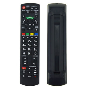 Replacement-Remote-Control-for-Panasonic-Viera-Smart-TV-N2QAYB000487-N2QAYB00075