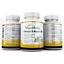 Vitalita-Vegan-Omega-3-Capsule-di-Olio-di-alghe-400mg-DHA-per-capsula-2-mesi-di-fornitura miniatura 4