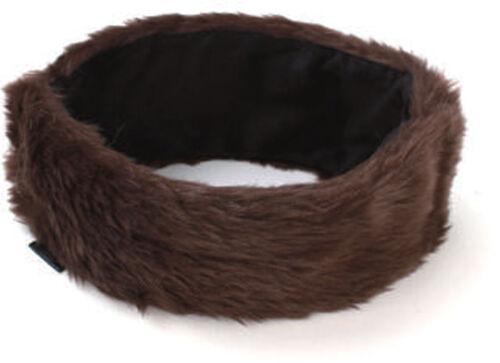 Ladies Stretchy Fur  Band Gym Sports School Hair Headband Girls Kylie Hair Plan