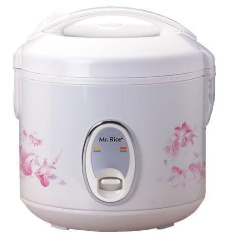 Brand New SPT Sunpentown (SC-0800P) 4-cups Rice Cooker