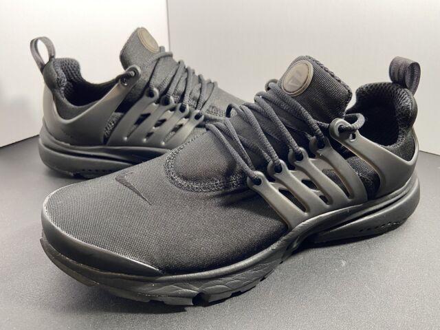 Nike Air Presto Essential Triple Black