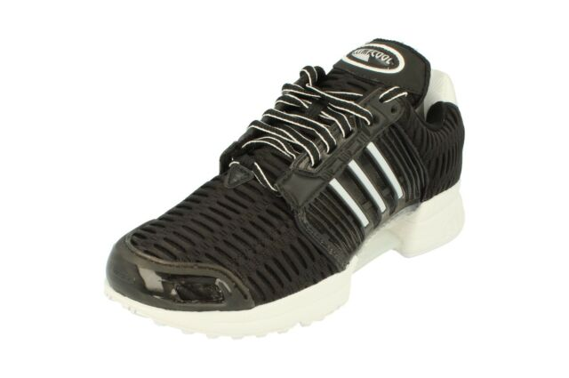 Size 3.5 - adidas Climacool 1 Black - BB0670