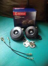 Denso Horn 12v.DATSUN SKYLINE 180K 240K 280K C10 C110 PC110 GTR SSS