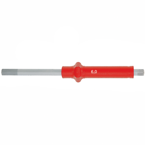 2.0 mm. Wiha 28546 Hex Metric Torque Control Blade