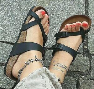 BIRKENSTOCK-Schuhe-Mayari-0071791-Schwarz-Birko-Flor-Sandale-normale-Weite