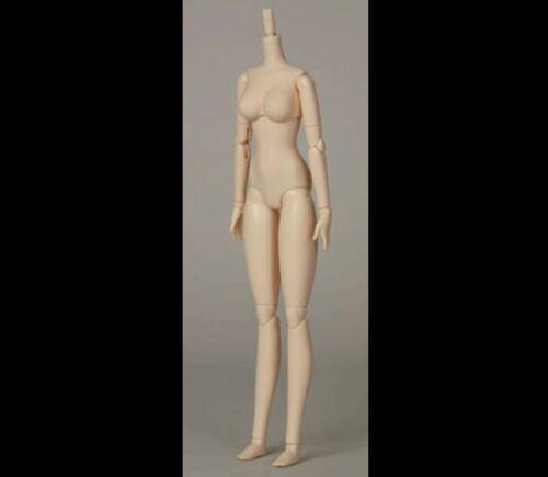 1//6 scale action doll Medium Bust //27BD-F06W// Dollfie BJD OBITSU 27cm SBH BODY