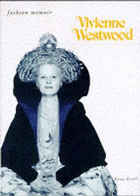 Vivienne Westwood (Fashion Memoir)-ExLibrary