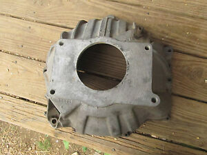 Vega       Monza    V8 Bellhousing 360162  1   eBay