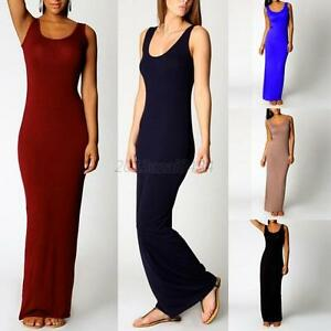 Summer maxi dresses uk ebay sellers