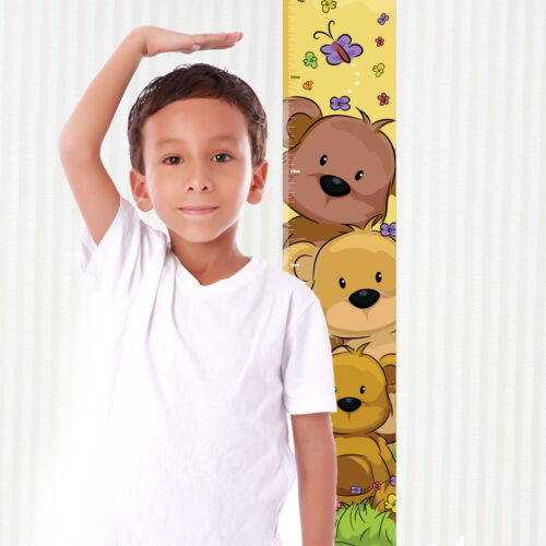 Boys Teddy Bear thermometer multi-pack