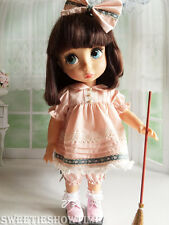 """Disney Baby doll clothes dress suit clothing Animator's collection Princess 16"""""""