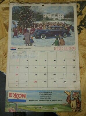 Boy and Dog Carefree days Vintage 1949 Long Island Star-Journal Calendar 1