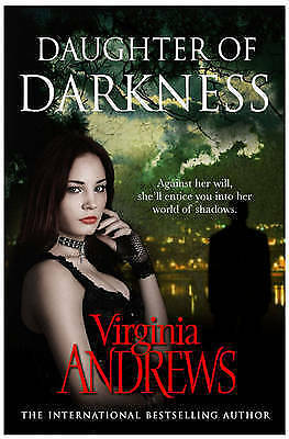 Andrews, Virginia, Daughter of Darkness, Very Good Book