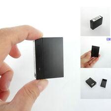 N10 Quad Band Mini Spy Room Bug Remote Voice Surveillance Listening Device GSM