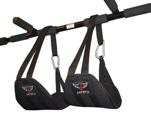 Abs-Sling-Straps-Abdominal-amp-CORE-Muscle-Hanging-training-home-gym-six-pack