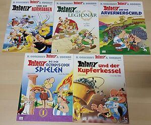BD-Asterix-amp-Obelix-Collection-volume-9-10-11-12-13-non-lu-comme-neuf-1a