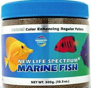 New-Life-Spectrum-Marine-Poisson-Food-Standard-Couleur-Amelioration-Coulantes
