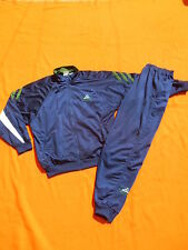 ADIDAS Survêtement Tracksuit Chandal Jacket Pants True Vintage 90s Sport Jogging