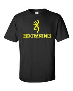 BROWNING-T-SHIRT-NEW