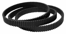 DRIVE BELT FITS CASTEL GARDEN TWIN CUT RIDE ON TC102 1TCP102 TIMING 1600DS8M20