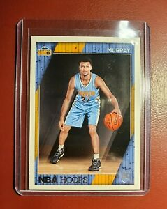 2016-17-NBA-PANINI-HOOPS-JAMAL-MURRAY-RC-for-the-DENVER-NUGGETS-mint-cond