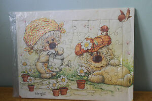 Old-original-woofit-jigsaw-complete