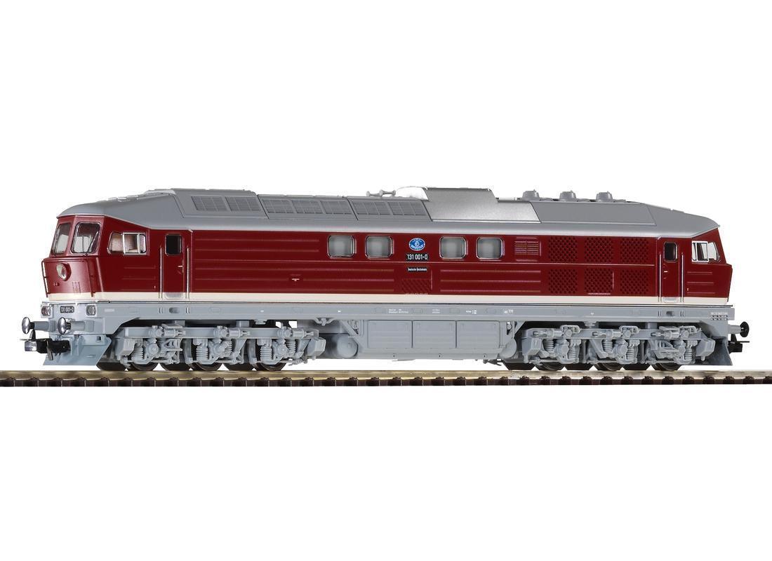 más orden Piko Piko Piko 59752 h0 diesellok br 131 con quitanieves Dr PE IV OVP,  diseñador en linea