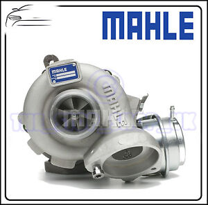 bmw 3 series 318d 320d e46 e90 brand new mahle turbo charger oe quality ebay. Black Bedroom Furniture Sets. Home Design Ideas