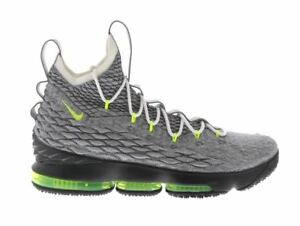 b25b280e24c9 Brand New w Box Nike Lebron 15 Air Max 95 Men s Size  9.5 (AR4831 ...