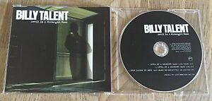 BILLY-TALENT-Devil-In-A-Midnight-Mass-MaxiCD-3-Track-RAR