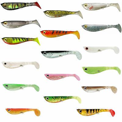 Fishing lures Berkley Powerbait Ripple Shad 8cm Range of colours