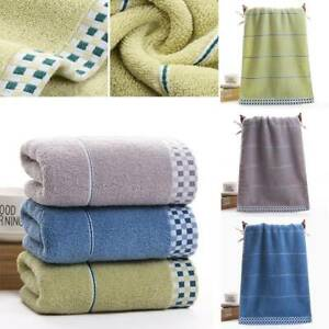 100-Cotton-Face-Towel-Water-Absorbing-Bath-Towel-for-Home-Hotel-Salon-CA