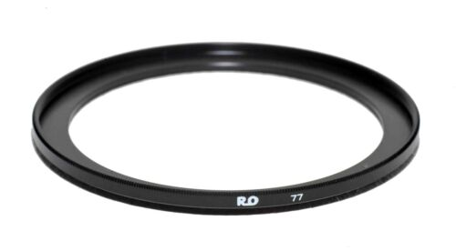 Rollei 66 Stepping Ring Rollei 66 Bayonet-77mm Adapter Ring
