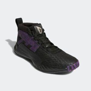 adidas Dame 5 Shoes White | adidas US