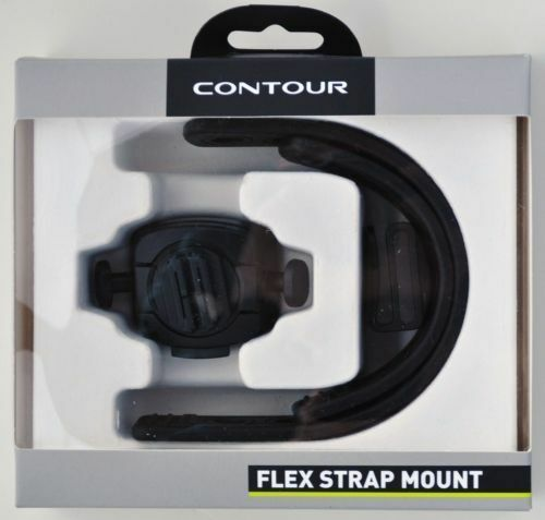 Contour 2755 srap Flex montaje para las Cámaras Contour