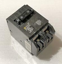 Square D Homeline Hom2020220 Quad Circuit Breaker 2020 20 Amp