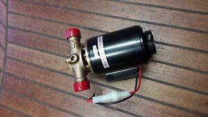 Turbine pump 24v