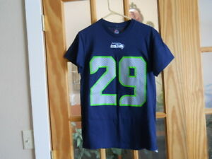 Image is loading Mens-Majestic-Small-NFL-Seattle-Seahawks-Football-Earl- 98f963fdd