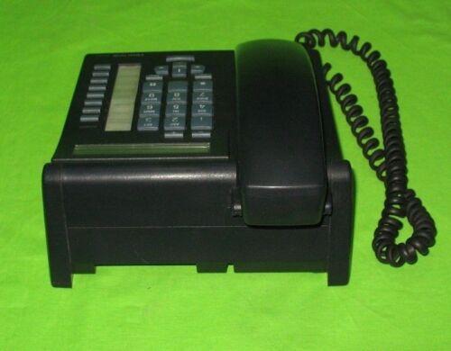 Tenovis Integral Systemtelefon für Telefonanlage Telefon T3.14 Compact B2 Grey