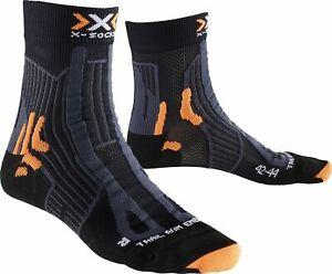 X-Socks Trailrunning Socken Energy Man Runningsocken Sportsocken Joggingsocken