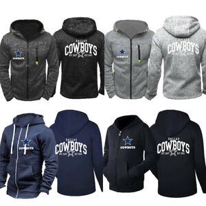 Dallas-Cowboys-Hoodie-Football-Hooded-Coat-Fleece-Sweatshirt-Gift-for-Fans